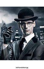 Edward Nygma X Reader by YaBoiSawyer