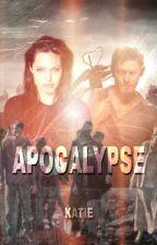 Apocalypse // Daryl Dixon [1] by katieb2019