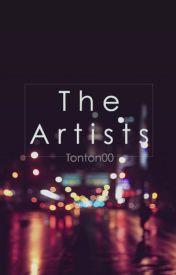 The Artists by BrokenOscillation