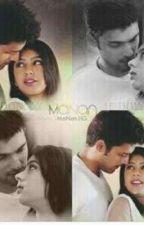 MaNan- She Defines Love 💝 by siya_mehta_01