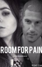 Room for Pain (Shane Walsh love story) by MayDeathNeverStopYou