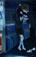 Otaku's High School Life by _YuMeno_
