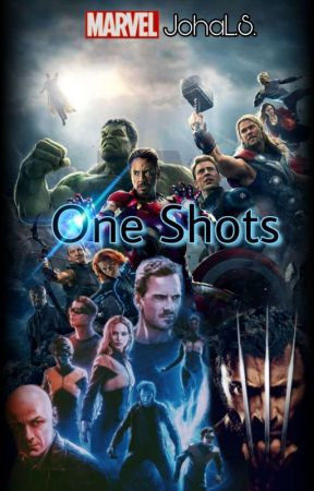 Marvel One Shots, Imagina, Type by Linyls214
