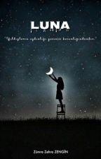 Luna by zumra_zengin