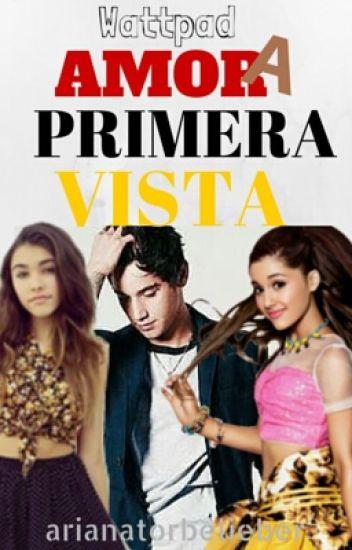 Amor A Primera Vista (Ariana Grande y Tu)