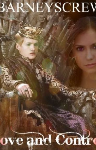 Love and Control - A Game of Thrones Fan Fiction