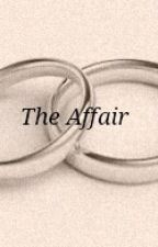 The Affair by BlueKidChris