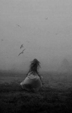 Drown with me || Percabeth AU by SlippeyNapkin