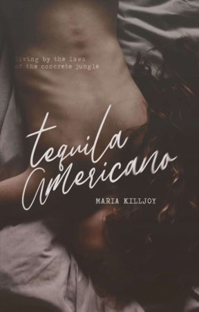 Tequila Americano by alcoholandcaffeine