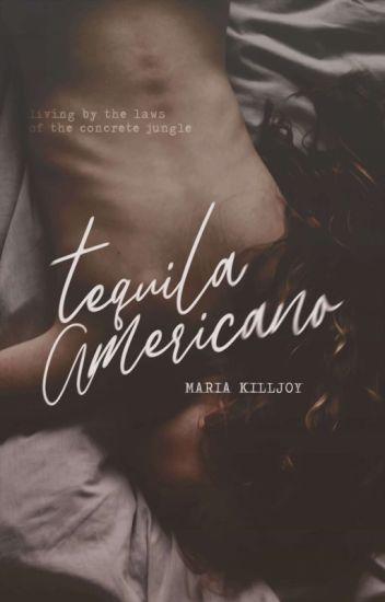 Tequila Americano