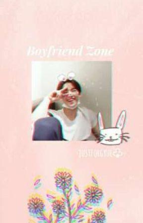 boyfriend zone | k.minhee by AhgaseLoveisReal