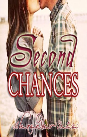 Second Chances by AlexanderSeta