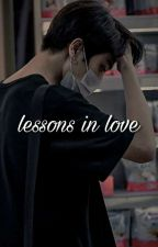 Lessons in Love | Minsung by hyunjintoxicated