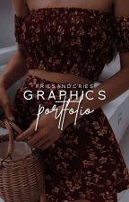 Graphics Portfolio by friesandcries