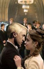 La fuerza del destino (Draco y Hermione) by crismore