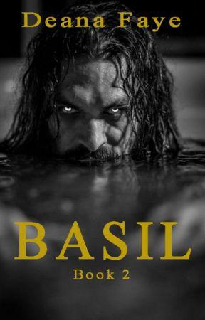 Basil (18+) [The Bloodstone, #2] (Read the full story on inkitt!) by delenatwihard