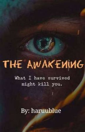 The Awakening by haruublue