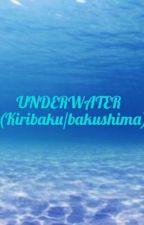 Underwater (kiribaku/bakushima) by Chimkin_numget