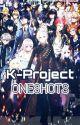 K-project One Shots by xX_aogiri_Xx
