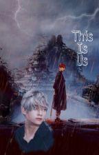 This is us - Taekook by ElleBi9