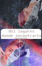 Mil lugares donde encontrarte (Jikook) |Adap. by 01_Anonymous04