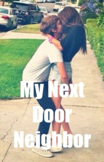 door deepthroat Next neighbors
