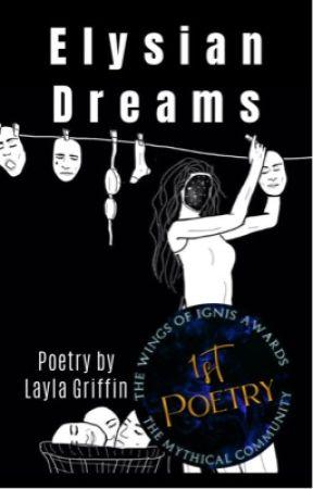 elysian dreams | Poetry by ClinomaniacRin