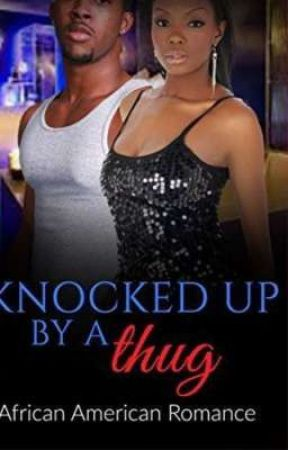 Knocked up by a Thug by cnj101