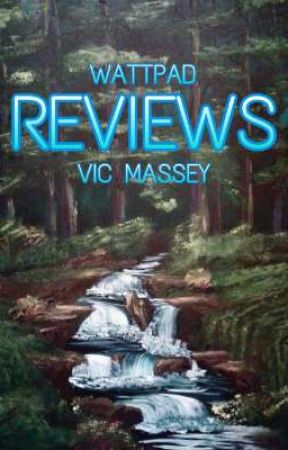 Reviews by Vic by Vic_Massey