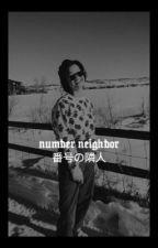 number neighbor, martell by girIsonfilm