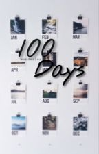100 Days → irwin by wonderlex