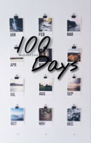 100 Days → irwin