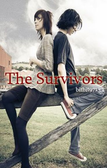 The Survivors by bitbit9713