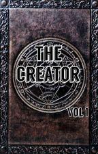 Creation (Novel 1) by TheCreator26