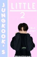 Jungkook's Little 2  by ladyb790