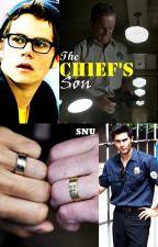 The Chief's Son (Sterek, BoyxBoy) by sabadonightupdate