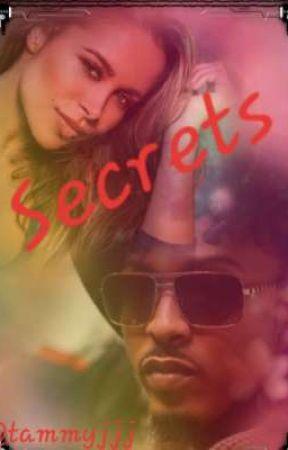 Secrets by tammyjjj