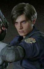Resident Evil 2 (2019)  by paper_retriever