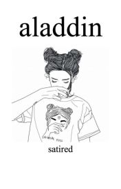 aladdin ❄ hood [coming soon] by satired