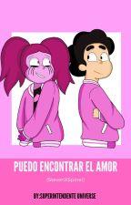 PUEDO ENCONTRAR EL AMOR (Steven X Spinel) by carlosxd12345