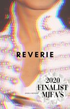 Reverie - Michael Jackson Imagines by ThrillerGal