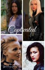 Captivated // Leah Clearwater  by HerbalRemedyTea