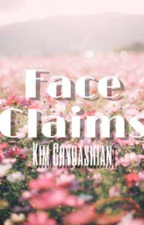 Face Claims   Kim Crydashian by KimCrydashian