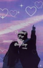 Falling For The Good Boy by Emlizy