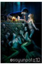 Las Sirenas De la Noche by RogerEk