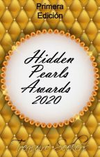 Hidden Pearls Awards 2020 ◾ ABIERTO by TreasureSeekers