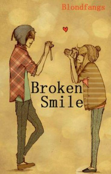 Broken Smile by BlondFangs