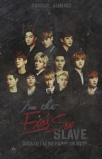 I'm the Exo's Sex Slave (Exo Fanfiction) by Angelie_almirez