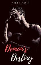 Demon's Destiny by nicoleiswriting