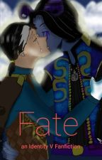 Fate  by antoniatasya